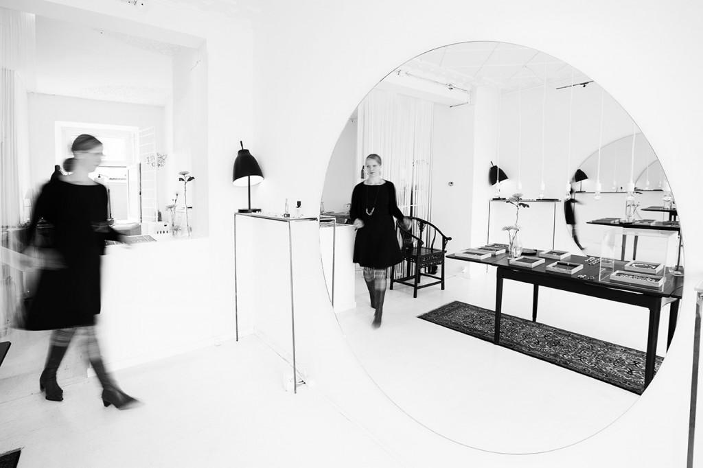 Smykker Mette Vivelsted